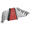 8pc 75 Degree Offset Ring Wrench Set (mm)
