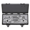 3pc Adjustable Gauged Wrench