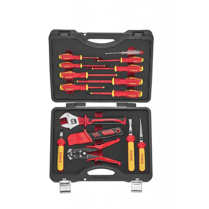 15pc Insulated Combination Set